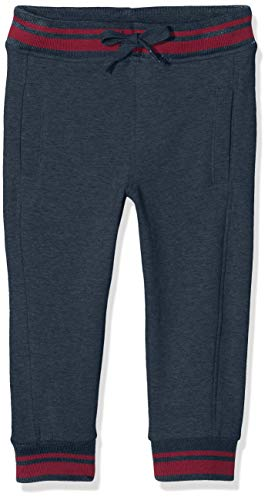 NAME IT baby-jongens broek NMMOLAI SWEAT PANT BRU