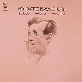 Chopin: Ballades, Preludes