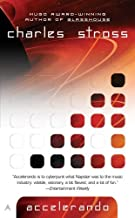 Accelerando (Singularity) by Charles Stross (2006-06-27)