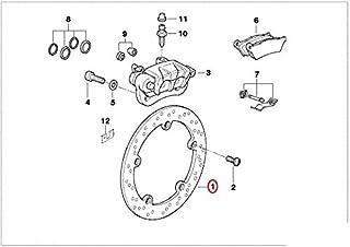 Suchergebnis Auf Für Bmw 1100 Gs Bremsen Motorräder Ersatzteile Zubehör Auto Motorrad