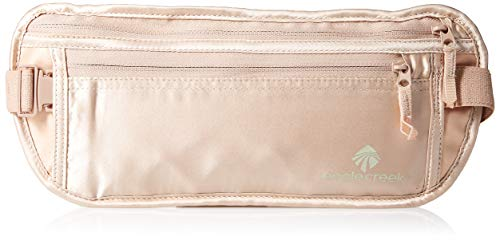 Eagle Creek Silk Undercover Travel Money Belt, Rose