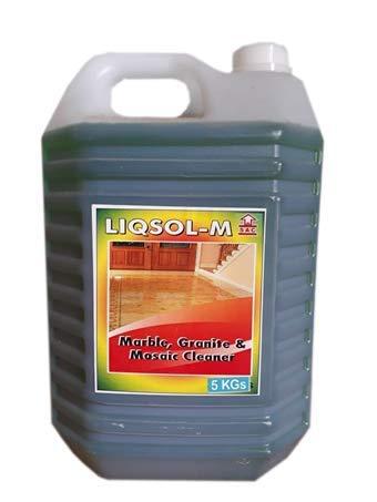 LIQSOL M - 5 LT Granite & Marble Floor Cleaner