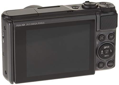 Canon Powershot SX730 HS Fotocamera digitale 21.1