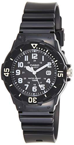 Casio Reloj de Pulsera LRW-200H-1BVEF