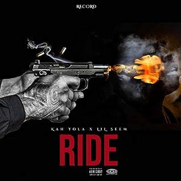 Ride (feat. Lil Seem)