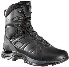 Haix: Black Eagle Tactical 20 High - Black, Size: 5.5