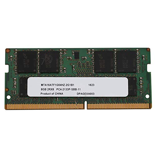 Tamkyo DDR4 8GB 2133MHz Laptop Memory 260Pins 1.2V Sodimm High Performance Notebook Memory
