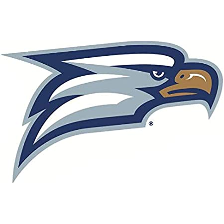 Amazon Com 7 Inch Gs Eagle Logo Decal Georgia Southern University Eagles Removable Wall Sticker Art Ncaa Home Room Decor 7 By 3 Inches Baby
