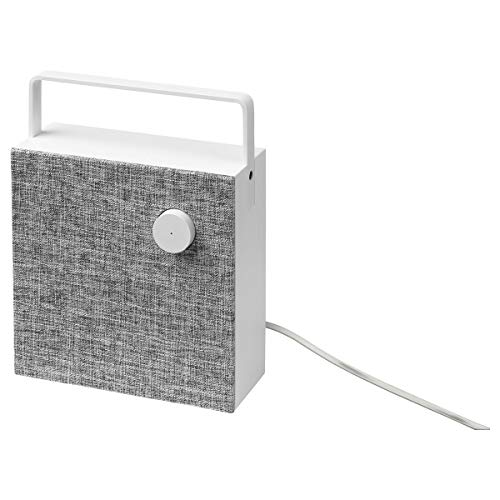 IKEA ENEBY altavoz bluetooth 20x8x20 cm blanco