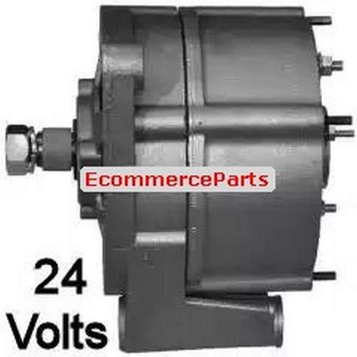 Alternador 9145374906136 EcommerceParts Voltaje: 24 V, Alternador-Corriente de carga: 27 A #cy