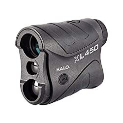 Halo XL450-7 Hunting Rangefinder
