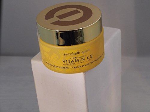 Elizabeth Grant Hydra Moist Vitamin C5 Radiance Eyecream