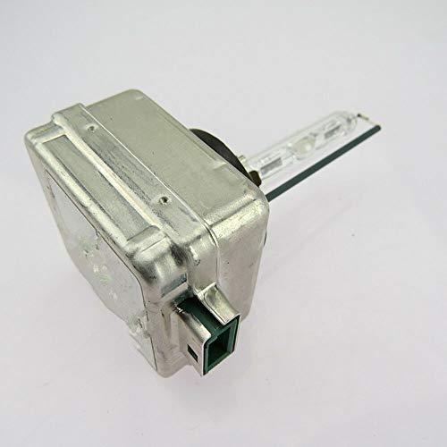 1pc 66340HBI OSRAM D3S lámpara 35W 5500K HID bombilla de faro de xenón para Audi
