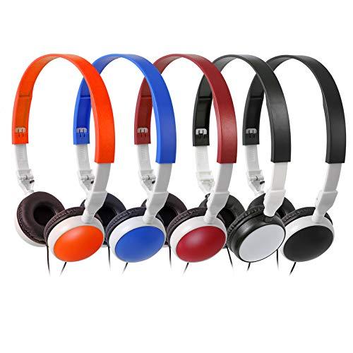 41IBenYa4PL. SL500  - Bulk Headphones Classroom Kids