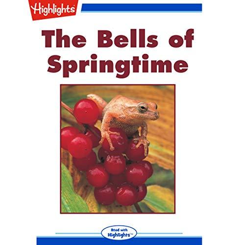 The Bells of Springtime copertina