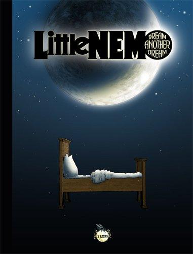 Little Nemo: Dream a Little Dream