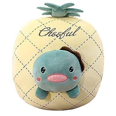 Amazon Promo Code for Dinosaur Plush Stuffed Animal Pillow Cute Pineapple Hugging 11102021080223