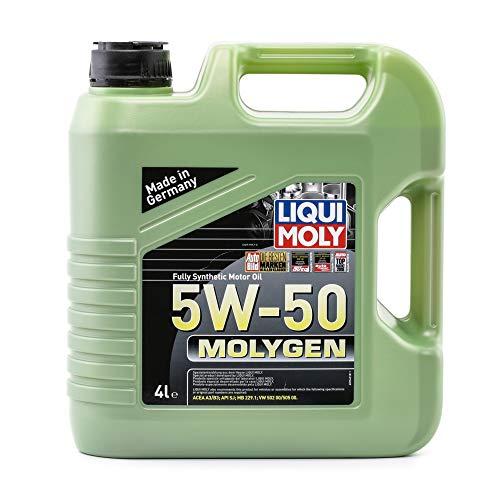 LIQUI MOLY 2543 Motoröl Ol, Oil, Oel