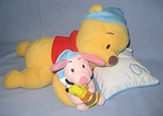 Sing Me to Sleep Soother, Musical Winnie the Pooh & Piglet
