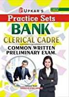 Practice Sets Bank Clerical Cadre Preliminary Exam, IBPS