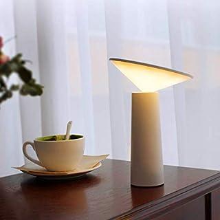 超人気ブックライト LEDベッドサイドランプ テーブルライト 卓上ライト ナイトライト 10調色 間接照明 スタンド おしゃれ インテリア プレゼント USB充電コード
