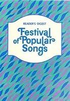 Festival of popular songs 0895770350 Book Cover
