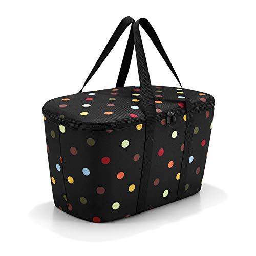 Reisenthel UH7009  Coolerbag Strandtasche, Schwarz