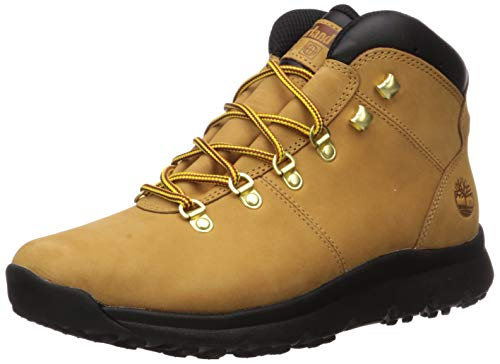 Timberland Men's World Hiker Mid Boot Ankle