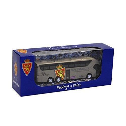 Eleven Force Bus L Real Zaragoza (81878), Multicolor, Ninguna (1)