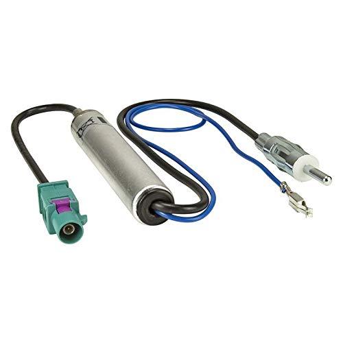 ACV 1524-03 DIN Fakra antenne-adapter/fantoomvoeding