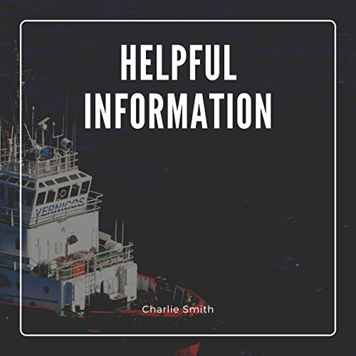 Page de couverture de Helpful Information
