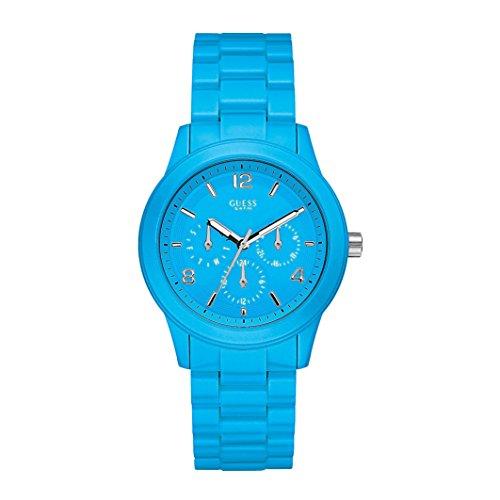 Reloj Guess Ladies W11603l5 Mujer Azul