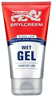 brylcreem color gel