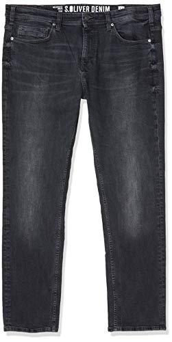s.Oliver Big Size Straight Jeans voor heren