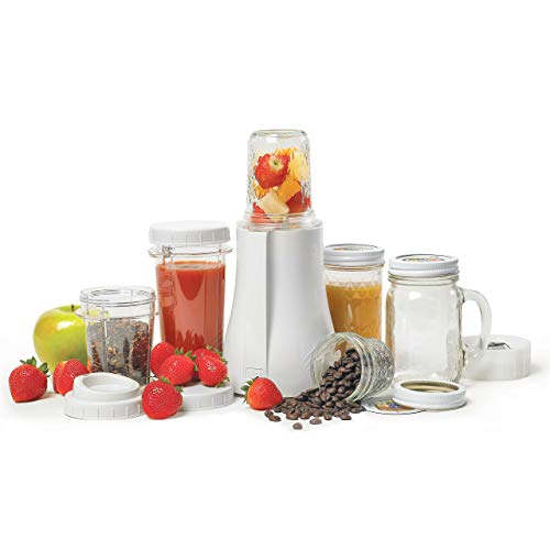 Tribest PB-350 Mason Jar Personal Portable Blender