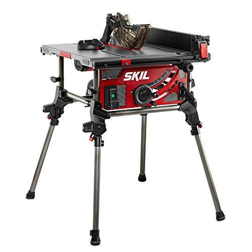 Product Image of the Skilsaw 10-Inch Table Saw