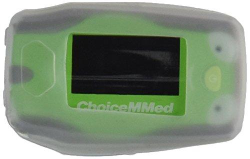 ChoiceMed - Oxímetro de pulso digital para niños