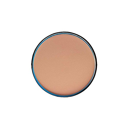 ARTDECO Sun Protection Powder Foundation SPF 50 Refill, Puder Makeup mit Sonnenschutz, Nr. 50, dark cool beige