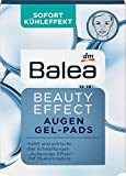 Balea Beauty Effect Augen Gel-Pads, 6 Stück