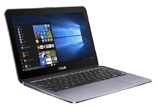 ASUS VivoBook Flip TP203NA-BP038T notebook/portatile Ibrido (2 in 1) 29,5 cm (11.6') 1366 x 768 Pixel Touch screen 1,10 GHz Intel Celeron N3350
