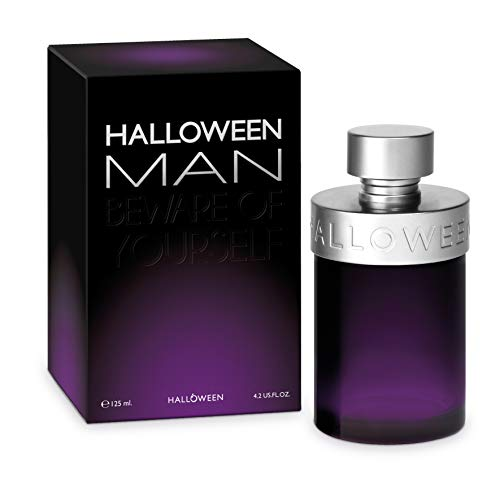 Halloween Man 125 ml
