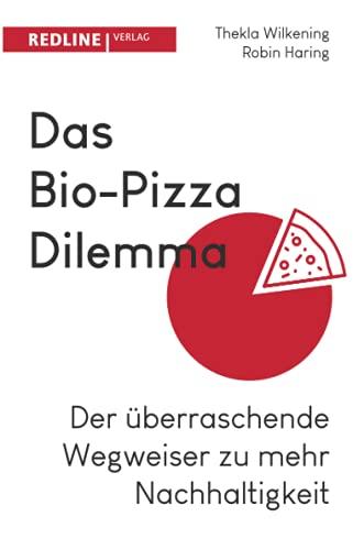 Das Bio-Pizza Dilemma: Der überraschende Wegweiser zu mehr Nachhaltigkeit