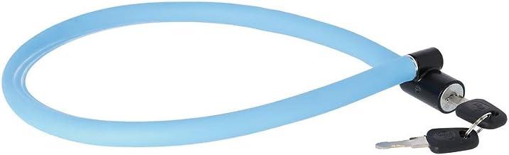 Axa Kabelslot Resolute 60/6 Ice Blue