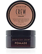 American Crew Pomade Smooth Control with High Shine