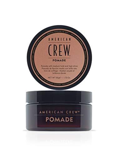 American Crew Pomada Fijadora (Fijación Media y Brillo Alto) 50