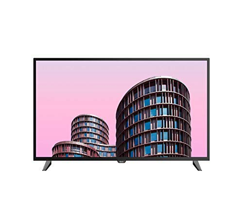 Graetz TV LED 32 ″ GR32E6800 HD Usb Tuner DVB-T2/S2 H.265
