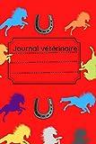 journal vétérinaire: endurance équestre