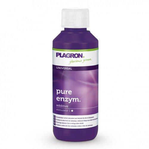 Plagron Pure Enzym 100 ml, 100 ml