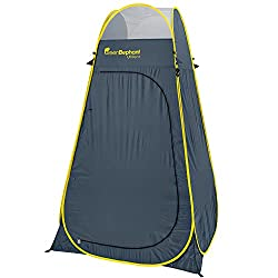 Best Shower Tents
