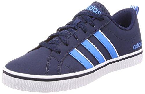 adidas Vs Pace, Zapatos de Baloncesto Hombre, Azul (Conavy/Brblue/Ftwwht Conavy/Brblue/Ftwwht), 49 1/3 EU